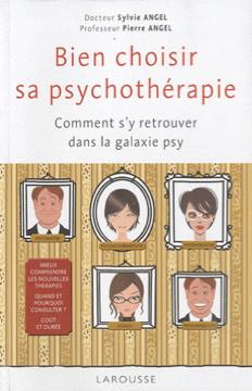 Bien choisir sa psychothérapie